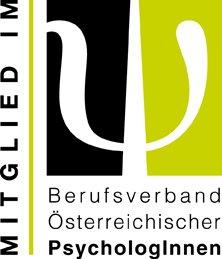 Mitglied im Berufsverband österreichischer PsychologInnen